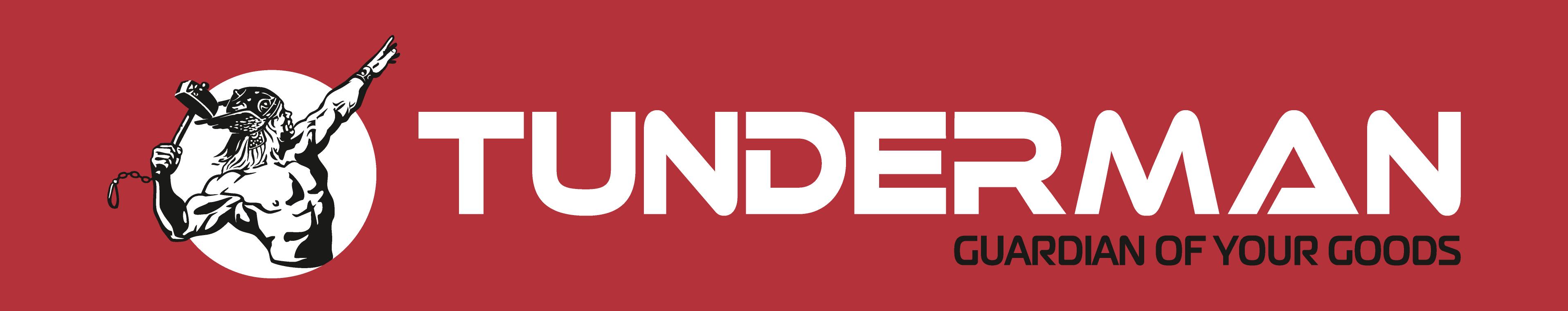 Logo Tunderman