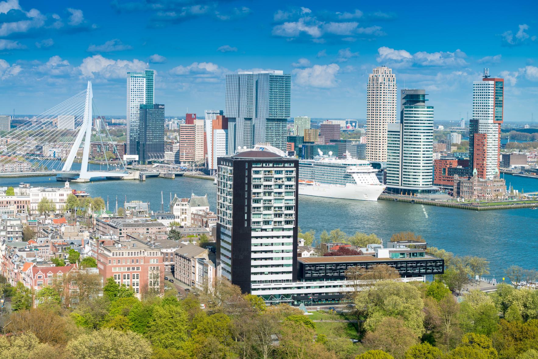 Tunderman Netherlands B.V.